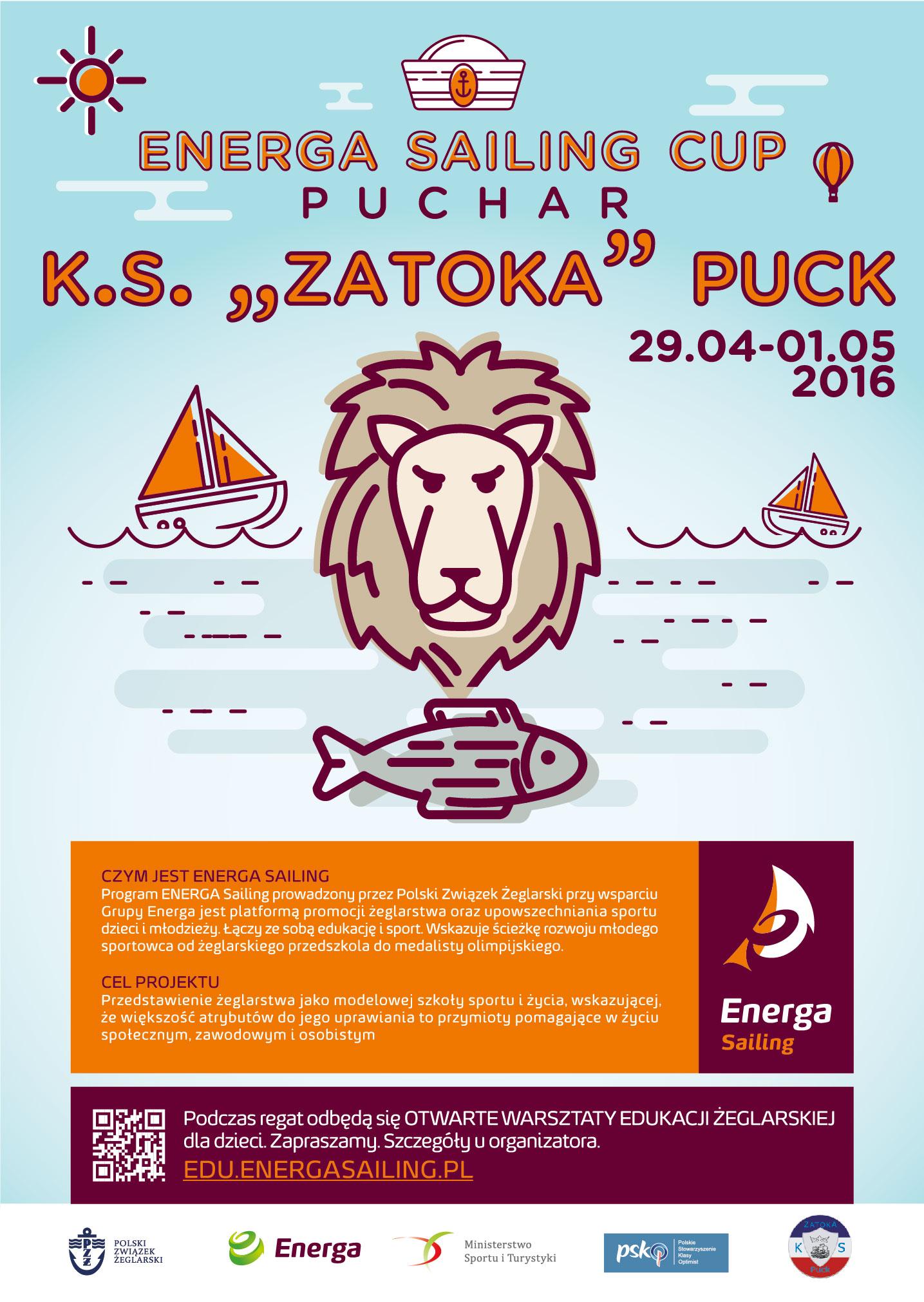 ENERGA-Sailing-Cup-Puchar-KS-ZATOKA-Puck